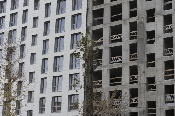 недостроенные объекты недвижимости характеристики