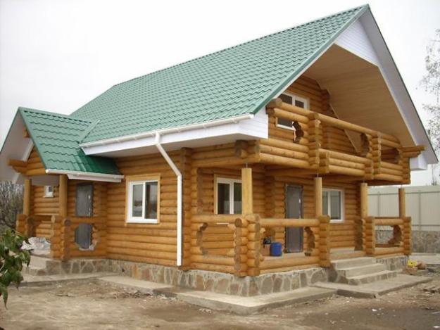 Деревянный дом за рубежом дубай купить дом в деревне недорого каталония