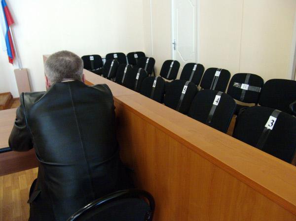 Путин внес закон орасширении использования суда присяжных