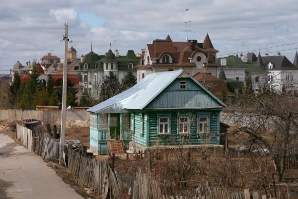 В Российской Федерации могут начать отбирать удолжников единое жилье