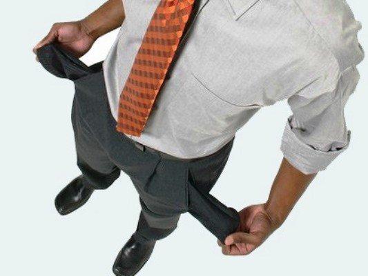 Директору присудили долг по ндфл но у него нет имущества